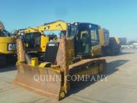 CATERPILLAR TRACTORES DE CADENAS D4K2 LGP equipment  photo 2