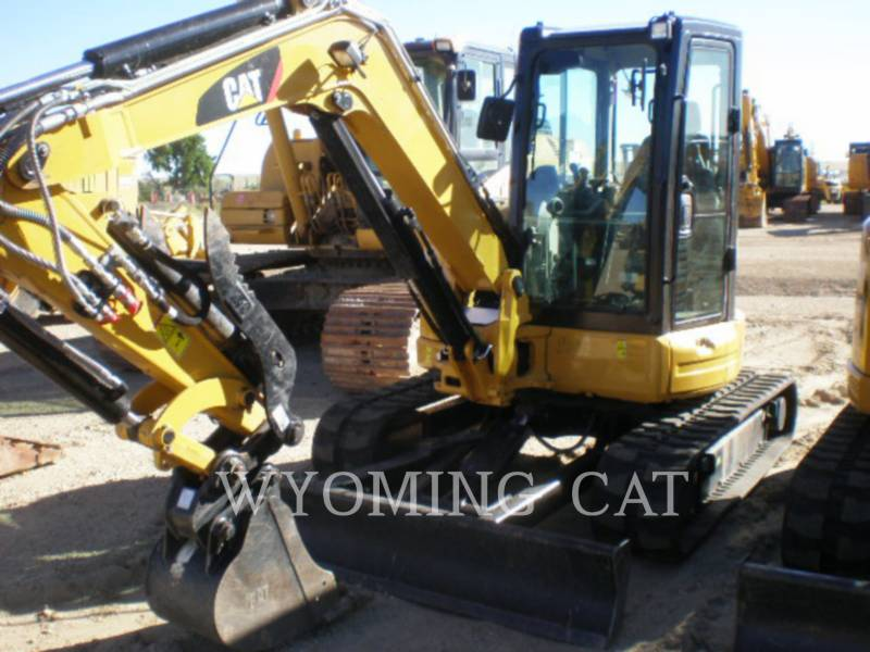 CATERPILLAR KOPARKI GĄSIENICOWE 305E2 CR equipment  photo 1