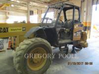 Equipment photo CATERPILLAR TH460B TELEHANDLER 1