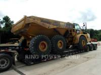 CATERPILLAR TOMBEREAUX ARTICULÉS 740BTG equipment  photo 3