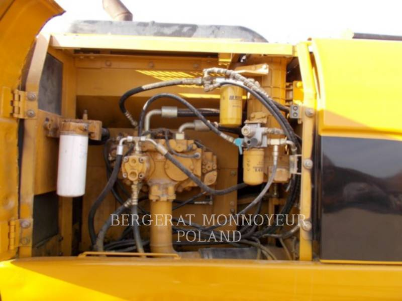 CATERPILLAR PELLES SUR CHAINES 325CL equipment  photo 6