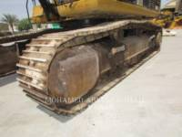 CATERPILLAR KETTEN-HYDRAULIKBAGGER 349 D L equipment  photo 12