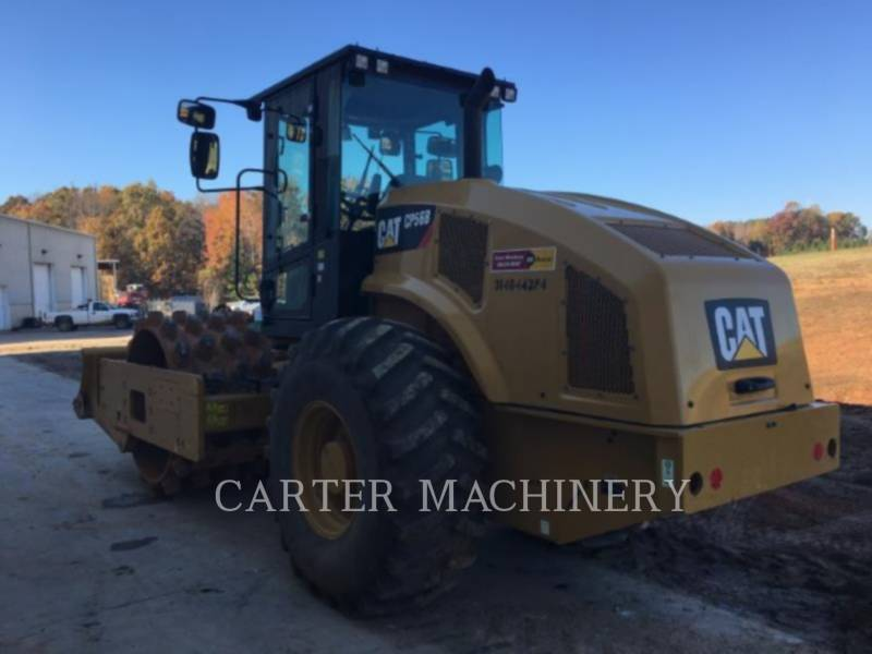 CATERPILLAR COMPACTADORES CP56B AC equipment  photo 4