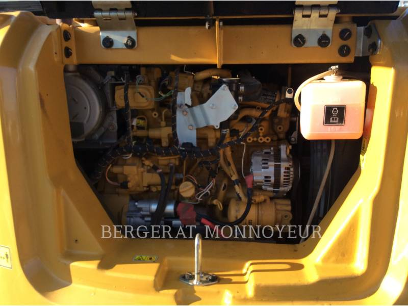 CATERPILLAR PELLES SUR CHAINES 308E2 CR equipment  photo 6