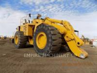 CATERPILLAR WHEEL LOADERS/INTEGRATED TOOLCARRIERS 992G equipment  photo 1