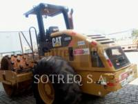 CATERPILLAR COMPACTADORES DE SUELOS CS-533E equipment  photo 4