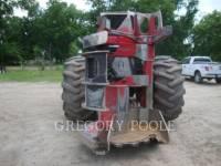 PRENTICE FORESTRY - FELLER BUNCHERS - WHEEL 2570 equipment  photo 5