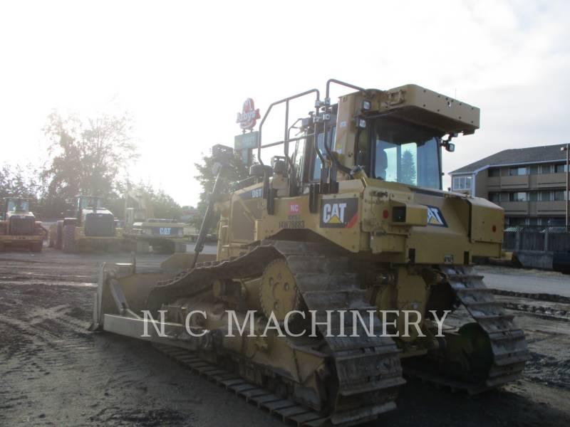 CATERPILLAR KETTENDOZER D6TLGP equipment  photo 5