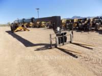 CATERPILLAR MANIPULADOR TELESCÓPICO TL1055D equipment  photo 1