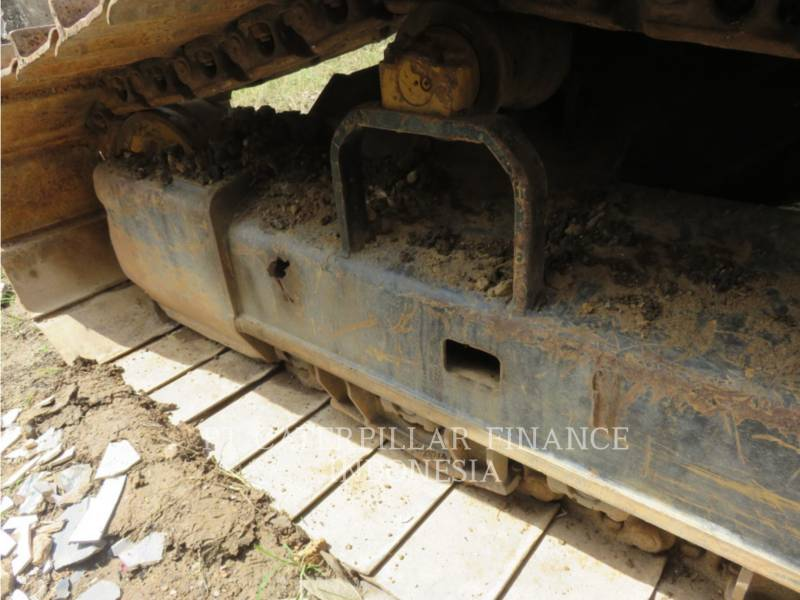 CATERPILLAR TRACK EXCAVATORS 313D2LGP equipment  photo 14
