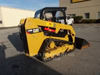CATERPILLAR CHARGEURS COMPACTS RIGIDES 239DSTD1O equipment  photo 4