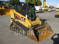 Equipment photo CATERPILLAR 247B2 CARGADORES MULTITERRENO 1