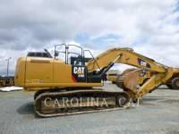 CATERPILLAR TRACK EXCAVATORS 336E equipment  photo 4