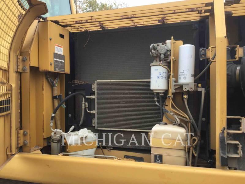 CATERPILLAR TRACK EXCAVATORS 330CL equipment  photo 19