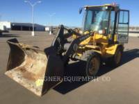 Equipment photo VOLVO CONSTRUCTION EQUIPMENT L30B-Z PALE GOMMATE/PALE GOMMATE MULTIUSO 1