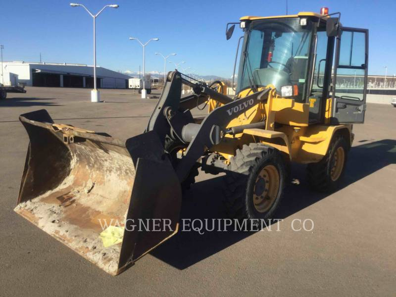 VOLVO CONSTRUCTION EQUIPMENT WHEEL LOADERS/INTEGRATED TOOLCARRIERS L30B-Z equipment  photo 1