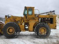 MICHIGAN WHEEL LOADERS/INTEGRATED TOOLCARRIERS 175B-C equipment  photo 16