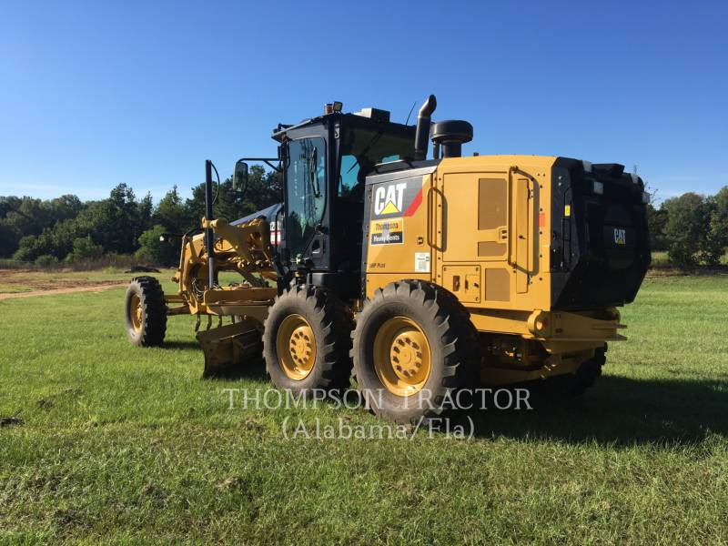 CATERPILLAR モータグレーダ 12M2 equipment  photo 7