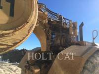 CATERPILLAR SCRAPER PER TRATTORI GOMMATI 631G equipment  photo 9