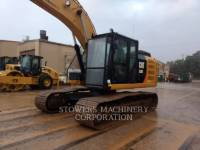 Equipment photo CATERPILLAR 320EL FAE ESCAVADEIRAS 1
