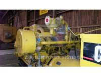 CATERPILLAR FIJO - GAS NATURAL G3516 equipment  photo 5