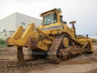 CATERPILLAR KETTENDOZER D9R equipment  photo 5