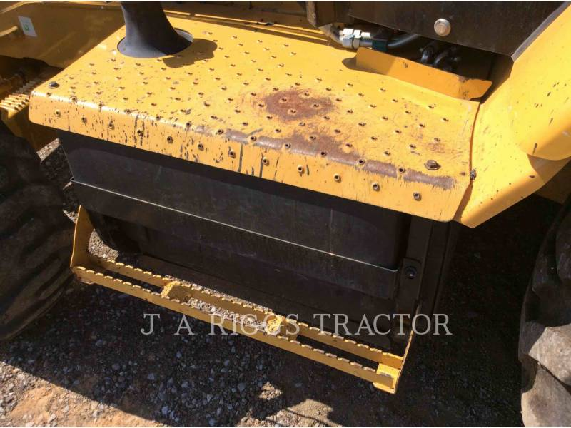 CATERPILLAR CHARGEUSES-PELLETEUSES 420F 4 equipment  photo 14