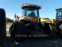 AGCO-CHALLENGER TRATTORI AGRICOLI MT865C equipment  photo 2