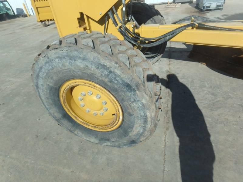 CATERPILLAR MOTONIVELADORAS 140M2 equipment  photo 15