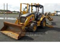 Caterpillar BULDOEXCAVATOARE 416EST equipment  photo 1