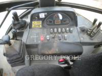 CATERPILLAR BACKHOE LOADERS 420FST equipment  photo 23