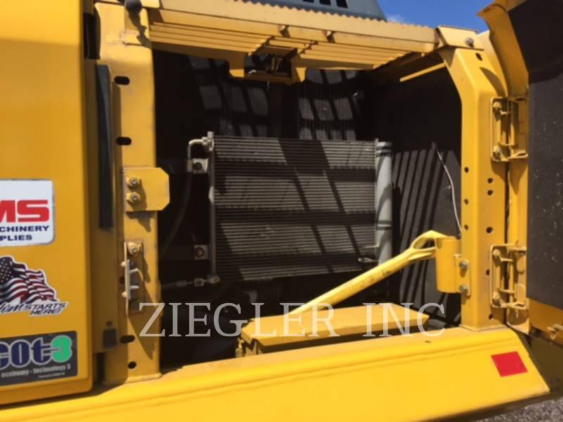 KOMATSU LTD. トラック油圧ショベル PC220LC-8 equipment  photo 7