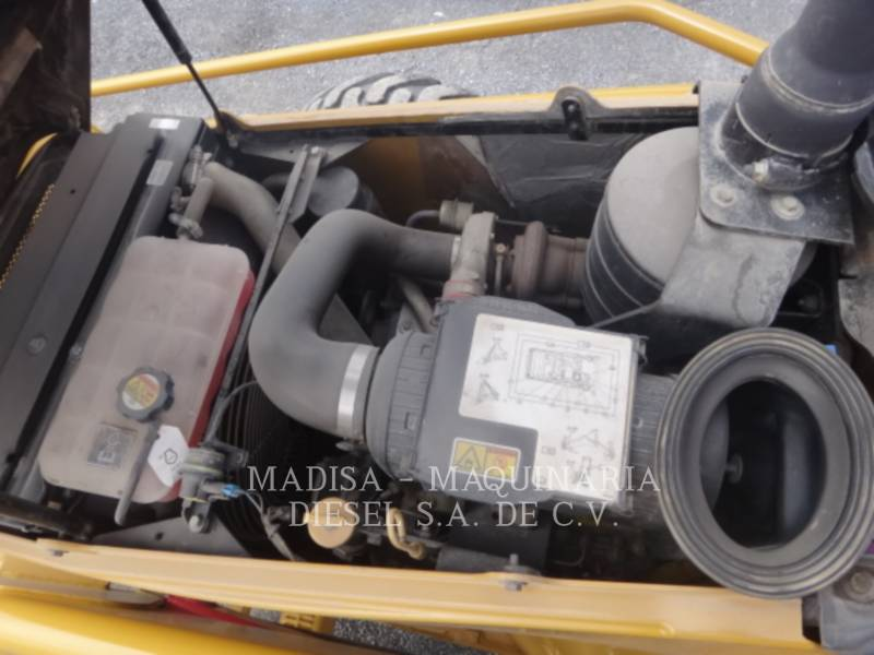 CATERPILLAR RETROESCAVADEIRAS 420 E equipment  photo 8
