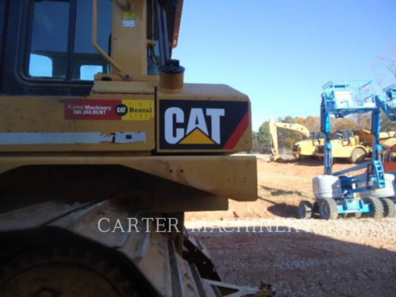 CATERPILLAR KETTENDOZER D6TLGP AC equipment  photo 11