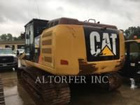 CATERPILLAR TRACK EXCAVATORS 324EL equipment  photo 1