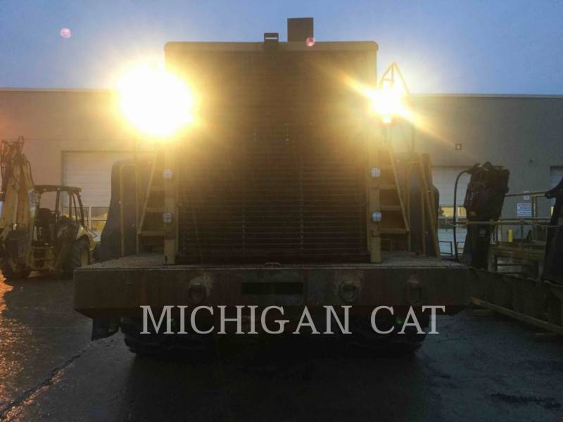 CATERPILLAR WHEEL LOADERS/INTEGRATED TOOLCARRIERS 988H RBLD equipment  photo 5