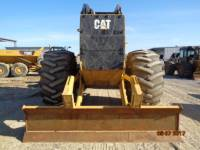 CATERPILLAR FORESTAL - ARRASTRADOR DE TRONCOS 535D equipment  photo 2