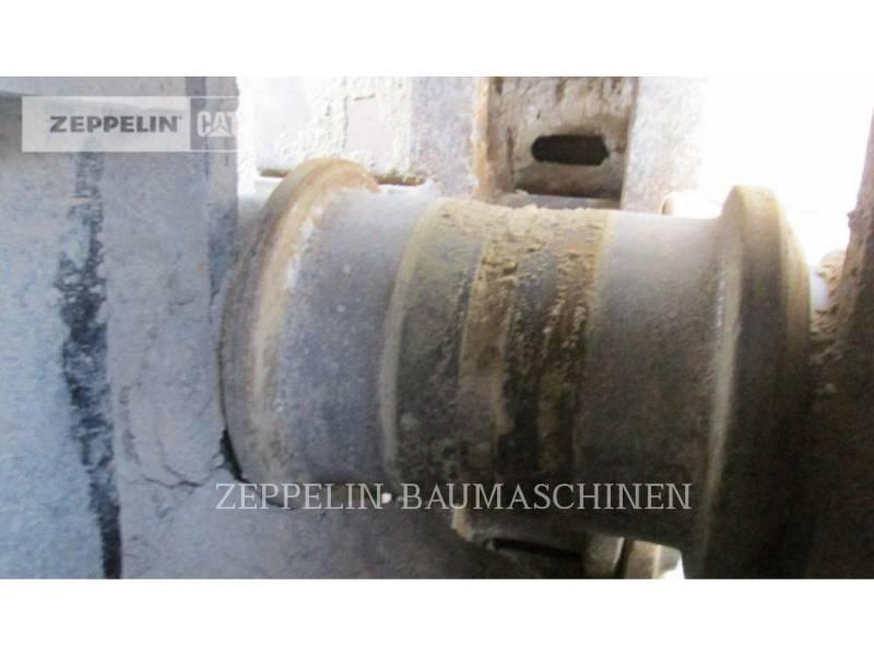 CATERPILLAR KETTEN-HYDRAULIKBAGGER 336FLXE equipment  photo 9