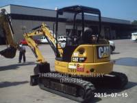 CATERPILLAR EXCAVADORAS DE CADENAS 304E equipment  photo 3