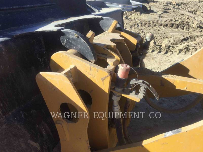 CATERPILLAR WHEEL LOADERS/INTEGRATED TOOLCARRIERS 924K FC equipment  photo 6