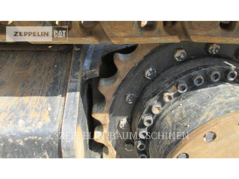 CATERPILLAR RUPSGRAAFMACHINES 336FLXE equipment  photo 16