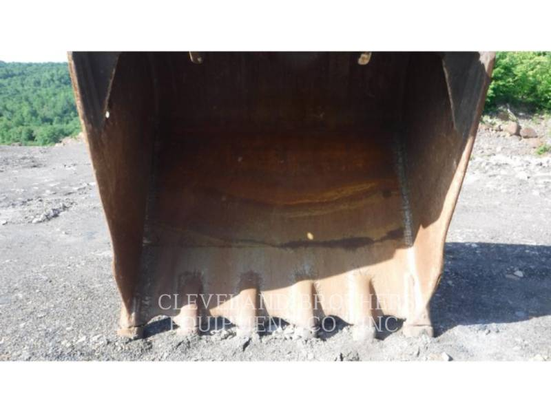 CATERPILLAR EXCAVADORAS DE CADENAS 375L equipment  photo 13