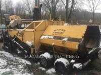 CHAMPION ASPHALT PAVERS 1010 equipment  photo 1