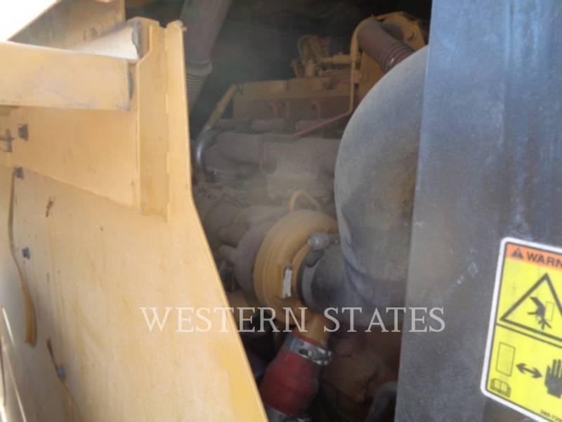 CATERPILLAR WIELLADERS/GEÏNTEGREERDE GEREEDSCHAPSDRAGERS 930M equipment  photo 14