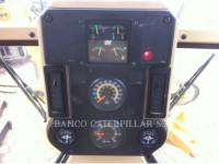 CATERPILLAR MOTONIVELADORAS 140K equipment  photo 21