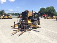 Equipment photo CATERPILLAR TL1055C TELEHANDLER 1