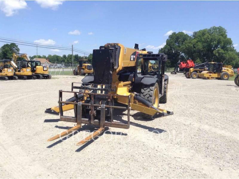 CATERPILLAR TELESKOPSTAPLER TL1055C equipment  photo 1