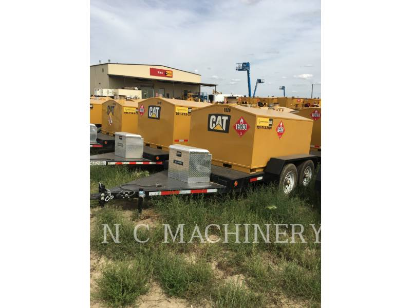 MISCELLANEOUS MFGRS INNE TANK-990TL equipment  photo 3