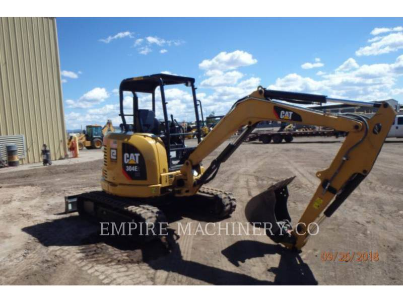 Caterpillar EXCAVATOARE PE ŞENILE 304E2CR equipment  photo 1