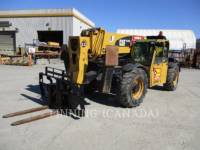 Equipment photo CATERPILLAR TL1255 TELEHANDLER 1